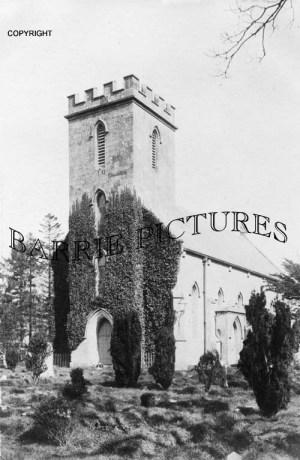 Cann, Church c1910