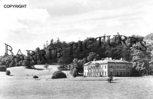 Dinton, Philipps House, c1964