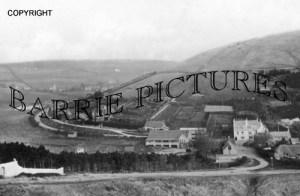 Lulworth, The Village c1920