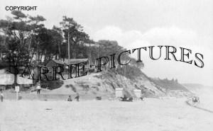 Sandbanks, 1924