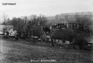Great Durnford