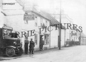 Amesbury, Church Street c1900