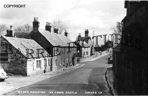 Kingston, c1960
