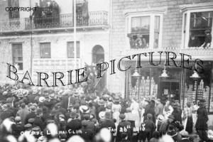 Bridport, Jan 26th 1910