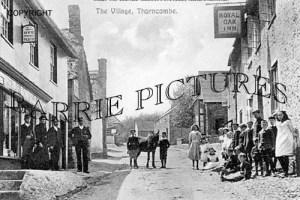 Thorncombe
