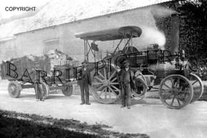 Blandford, Smart and Son, Coal, Coke and Salt Merchant 19