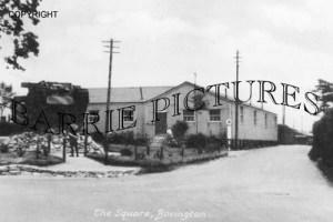 Bovington, The Square c1955