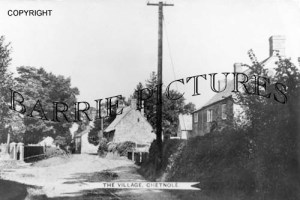 Chetnole, Village c1910