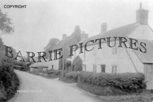 Fifehead Neville, c1905