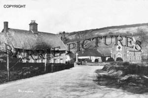Winterborne Stickland, c1950