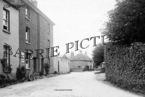 Charminster, Village c1910
