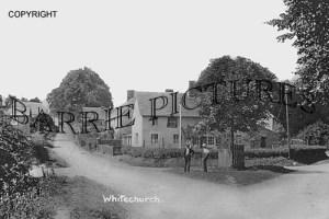 Winterborne Whitechurch