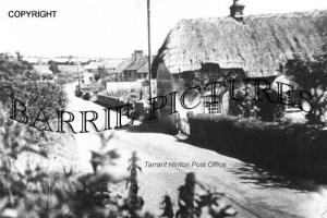 Tarrant Hinton, Post Office c1930