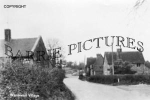 Warmwell, Village c1930