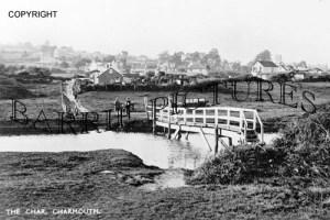 Charmouth, The Char c1930