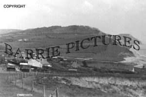Charmouth, c1930