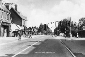Ferndown