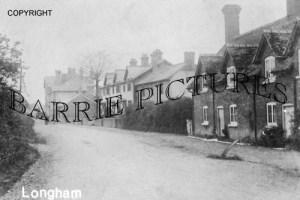 Longham, c1900