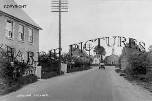 Longham, Village c1930