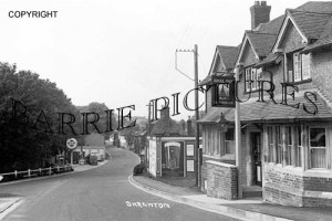 Shrewton, Royal Oak c1950