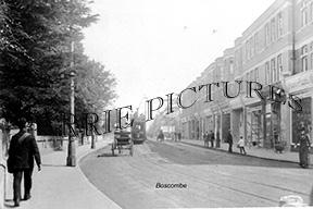 Boscombe, c1910