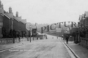 Branksome, Richmond Road c1930