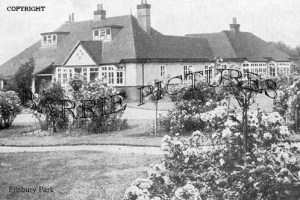 Ensbury Park