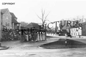 Chewton Mendip, Village c1950