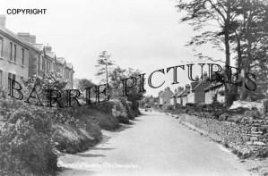 Chilcompton, Council Houses c1920