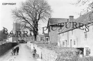 Clutton, Church c1910