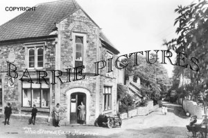 East Harptree, The Stores c1910