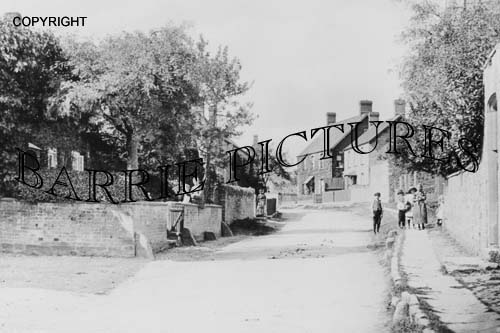 East Lambrook, Village c1910