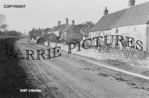 East Lydford, Village c1910