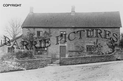 Englishcombe, Post Office c1910