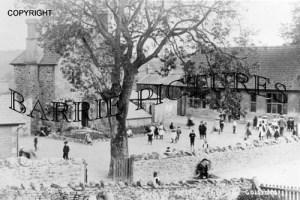Highbury Coleford, The School c1905