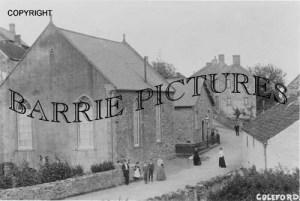 Highbury Coleford, Church c1905