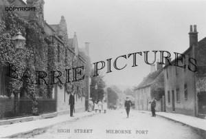 Milborne Port