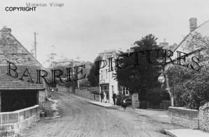 Misterton, Village c1900
