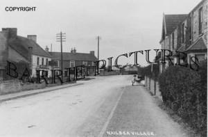 Nailsea, Village c1910