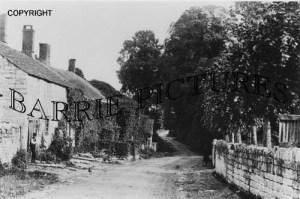 North Cadbury, Village c1910