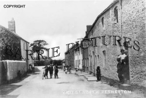 North Petherton