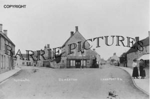 Somerton, Sutton Road c1910