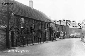 West Harptree, Village c1920