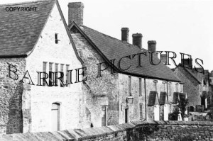 Witham Friary, Village c1910