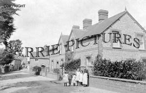 Henstridge, Village c1920