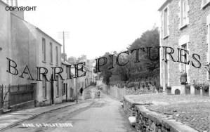 Milverton, Fore Street c1920