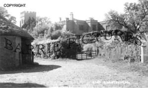 East Quantoxhead, c1940