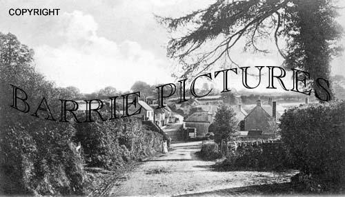 Churchinford, Village c1930