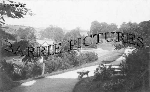 Eastvile, Lake 1920