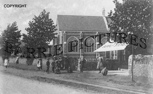 Bristol, Longwell Green 1904